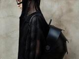 Необычный рюкзак из переработанных покрышек от дизайнеров из Колумбии
