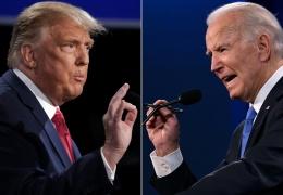 Трамп против Байдена: в США начинается голосование на президентских выборах-2020
