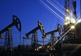 Цена барреля нефти Brent упала ниже 32 долларов