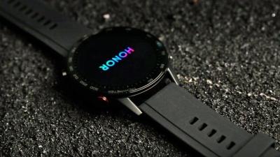 За неделю до анонса: в сеть утекли качественные изображения смарт-часов Honor Watch Magic 2
