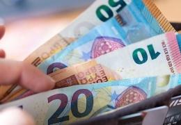 Инфляция в Германии ушла в минус. Почему и на что упали цены