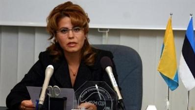 Суд отстранил Софью Хомякову от должности главы Narva Linna Arendus