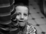 Детишки на фотографиях