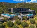 Роскошный дом в Лос-Анджелесе, с гаражом на 15 автомобилей, за 62 миллиона долларов
