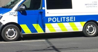 В Кохтла-Ярве на улице ограбили мужчину, отобрав у него вещи стоимостью почти 3000 евро