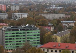 С нового года данные о коммунальных платежах за квартиры будут доступны в регистре