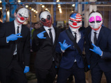 В Москве прошел фестиваль Comic Con Russia 2015