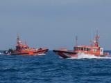 Испанская береговая охрана выловила в море странного британца