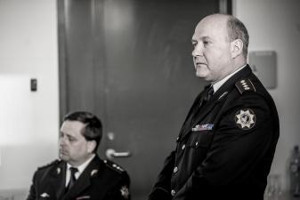 Спасательный департамент проконсультирует нарвитян на тему домашней пожаробезопасности