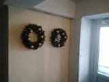 Хорошие соседи, которым удалось создать новогоднее настроение