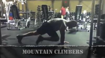 44 эффективных упражнения для идеальной фигуры