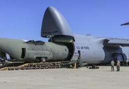 10 невероятных грузов, перевезенных по воздуху