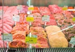 В Эстонии заметно подорожали молоко, мясо и рыба