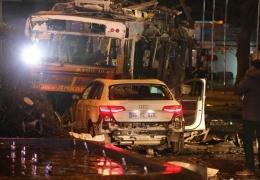 В центре Анкары прогремел сильный взрыв: как минимум 27 погибших