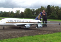 Самолеты - Игрушки для взрослых
