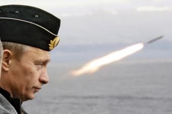 СМИ: Путин готов к одностороннему нанесению ударов по ИГ в Сирии