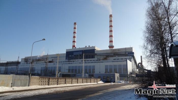 В Нарве в новом отопительном сезоне вырастут цены на тепло