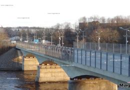 В Нарве и Ивангороде увеличат пропускную способность погранпунктов на время праздников
