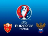 Футбольный матч сборных России и Черногории не доигран по вине болельщиков