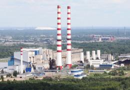 На Нарвских электростанциях испытывают уникальную технологию