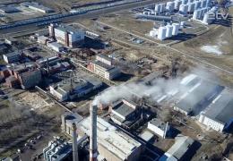 Лучшим предприятием Силламяэ назвали компанию по производству редких металлов NPM Silmet