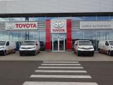 Нарвский центр «Toyota» благодаря фирме Rapid Security досрочно достиг важной цели