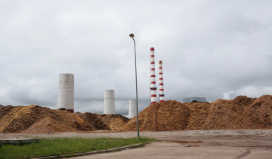Eesti Energia и нарвские власти ждут субсидий на возобновляемую энергию