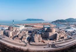 Особенности АЭС Тайшань, построенной на юге Китая