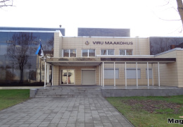 Поножовщина в Нарве: обвиняемый получил 7 с половиной лет тюрьмы