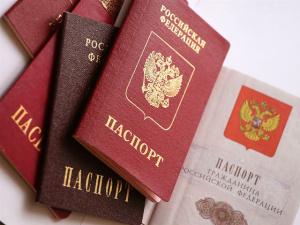 ЛДПР призывает позволить русским с Украины получить гражданство РФ в упрощенном порядке