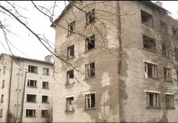 Государство тоже не платит по счетам за переданные ему квартиры в Кохтла-Ярве