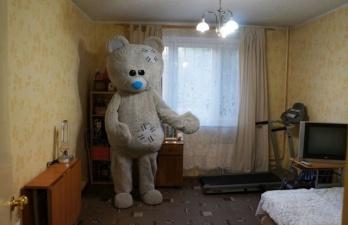 Необычное объявление о сдаче квартиры в аренду