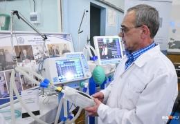 США отказались от российских аппаратов ИВЛ после пожаров в больницах Москвы и Петербурга