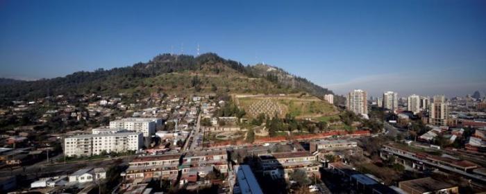 Архитектор превратил неиспользуемый холм в удивительный парк для детей