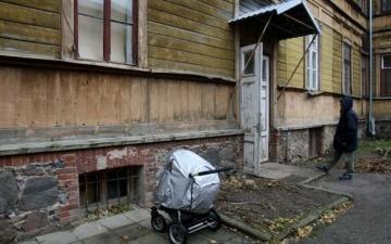 В относительной бедности в Эстонии по-прежнему живет каждый пятый