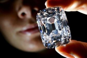 Самые дорогие бриллианты, которые были проданы на аукционах