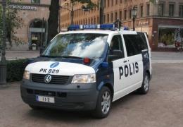 В Финляндии у контрабандистов изъяли допинг на 230 тысяч евро – вещества пересылали из Эстонии