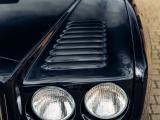 Самый мощный Bentley Continental R Superfast из коллекции султана Брунея