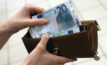 В Эстонии сократилось число случаев использования фальшивых евро