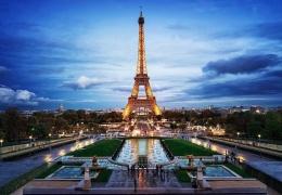 Во Франции арестовали мужчину, планировавшего теракт и вдохновлявшегося событиями 11 сентября