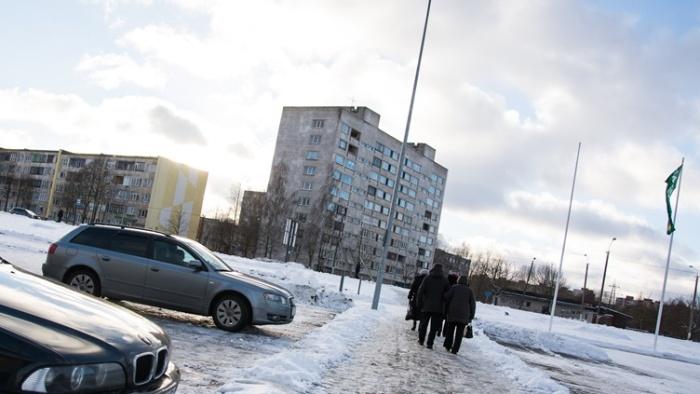 Опрос: нарвитяне лично с дискриминацией не сталкивались, но уверены - она в Эстонии есть