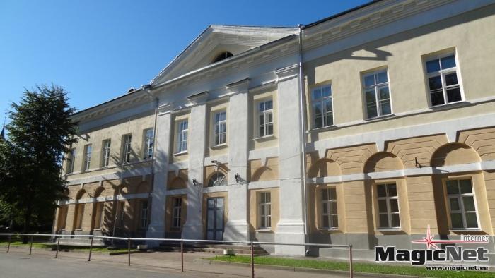 Позиция коалиции Нарвского городского собрания в отношении реорганизации школьной сети