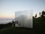 Невидимый дом в Австрии