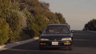 Парень снял рекламу поддержанного автомобиля и цена поднялась до 20 000$