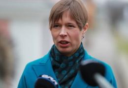 "Опрос ""АК"": нарвитяне позитивно относятся к предстоящему визиту президента Эстонии"