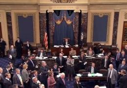 Сенат США призывает к переговорам с Россией после доклада Путина о новом оружии