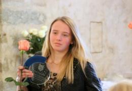 Нарвитянка Влада Степанова завоевала серебро на Чемпионате Европы по самбо