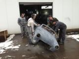 Миниатюрный родстер ГАЗ-21