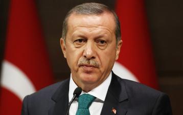 """Эрдоган надеется на скорое улучшение отношений с США, которому не помешает """"извращенное сознание"""" Вашингтона"""