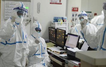 Эпидемия 2019-nCoV: прогноз вирусолога